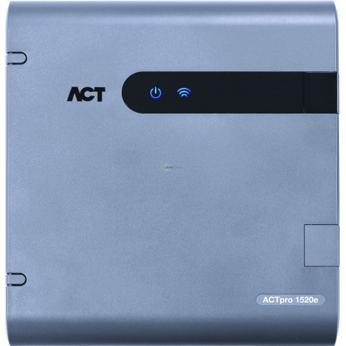 ACTpro 1500e and 1520e Single Door IP Controller